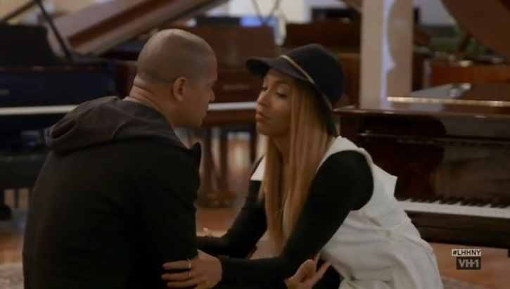 Top Ratchet Moments of Love and Hip Hop New York Season 6 Ep. 7 #LHHNY
