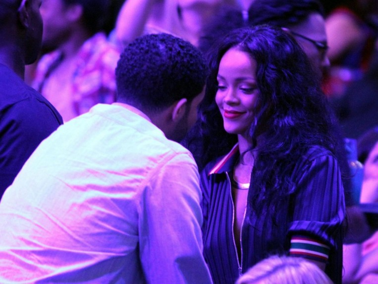 Drake and Rihanna Secretly Dating For Months?