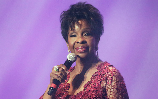 Gladys Knight: 'My Son Tried To Blackmail Me During Legal Spat'