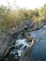 Potomac River at Great Falls