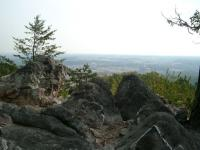 View from Sugarloaf Mtn, MD