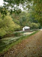 C&O Canal in Oct 07