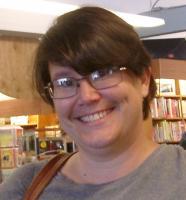 Laura in Alameda