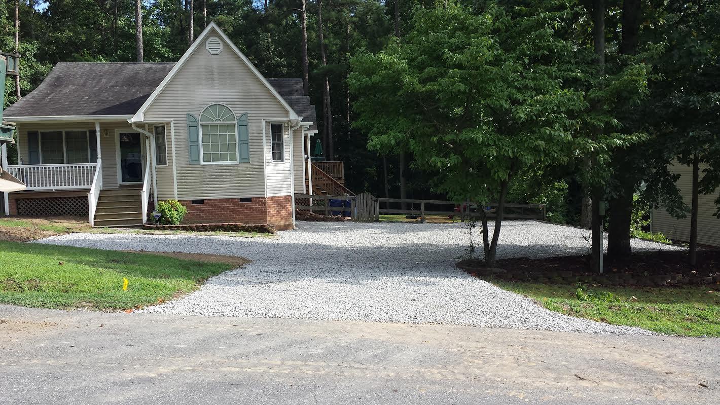 Fullsize Of Gravel Driveway Cost