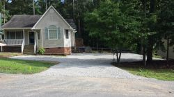 Small Of Gravel Driveway Cost