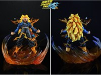 Trunks Super Saiyajin 3