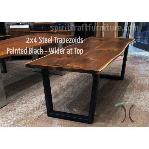 Medium Crop Of Steel Table Legs