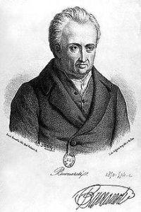 Buonarotti, an insurrectionary of the old school