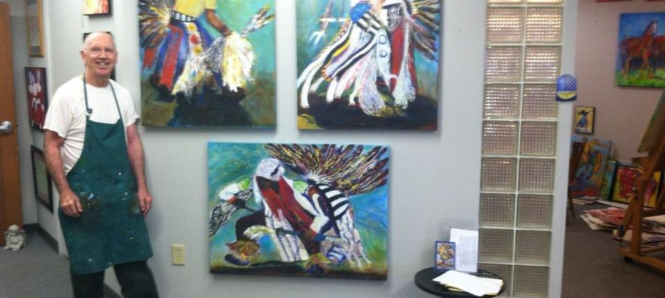 Spirit of Joy Arts & Crafts Showcase