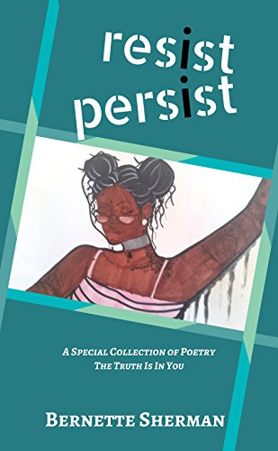 Resist Persist (Poetry Book)