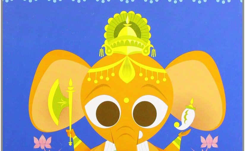 Hindu Religious Books for Children