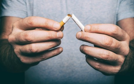 Ακολουθήστε κάποιες από αυτές τις συμβουλές και θα βοηθηθείτε αρκετά ώστε να κόψετε το κάπνισμα όσο το δυνατόν πιο ανώδυνα.