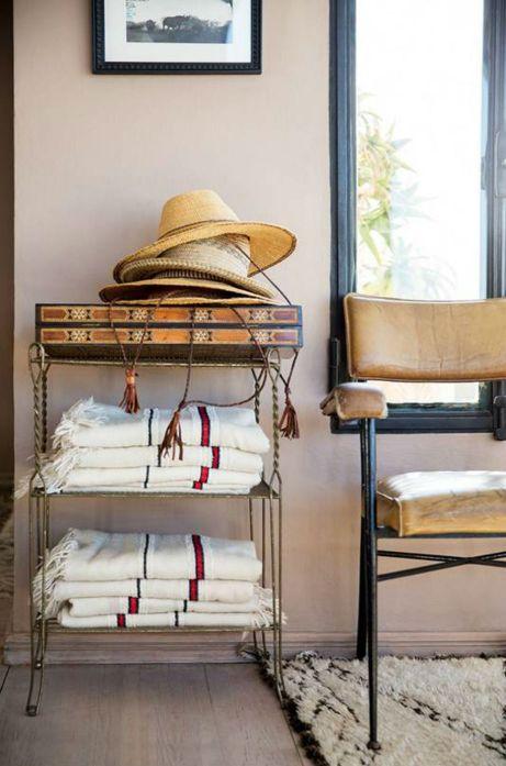 #4 - Φρεσκάρετε τις πετσέτες παραλίας