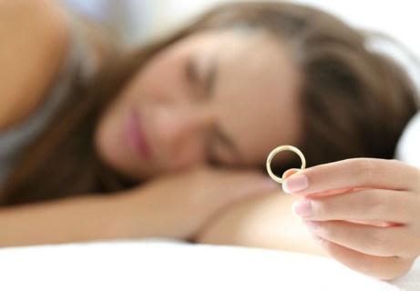 Δυστυχώς έρευνες έδειξαν πως μόνο το 5-10% των γάμων είναι ευτυχισμένοι.