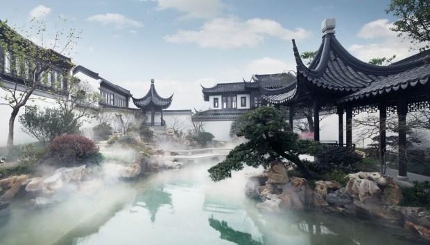 Το Ακριβότερο Σπίτι Βρίσκεται στην Κίνα