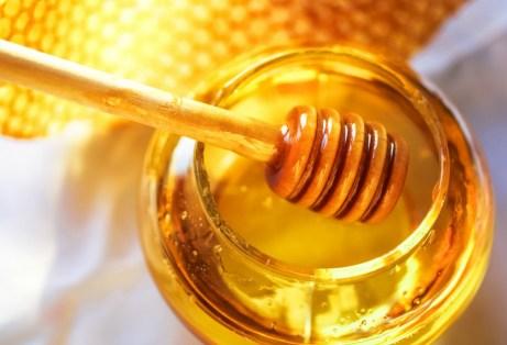 Προσθέστε ένα κουταλάκι του γλυκού μέλι!