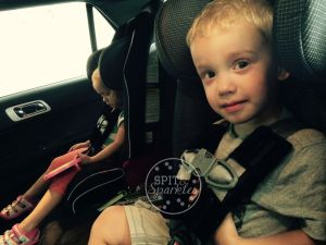 Spit & Sparkles: Worst Day of My Parenting Life #lockedcar #summer #kidsincar