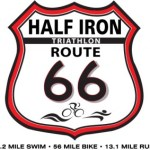 Route 66 Half Iron Course Profile Videos