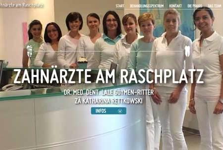 Zahnaerzte-am-Raschplatz.de