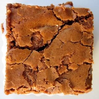 BrownieTop