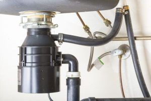 Orange County Garbage disposal repair in emergency repair