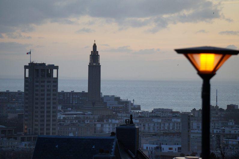 Le Havre 2