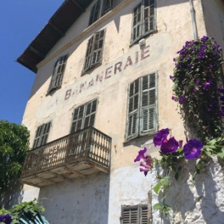 La Bananarie, much more than exotic decor, Eze Bord du Mer, France….
