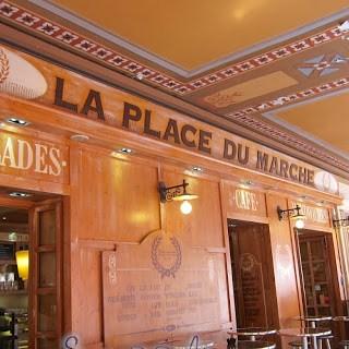 A lull in Monaco…