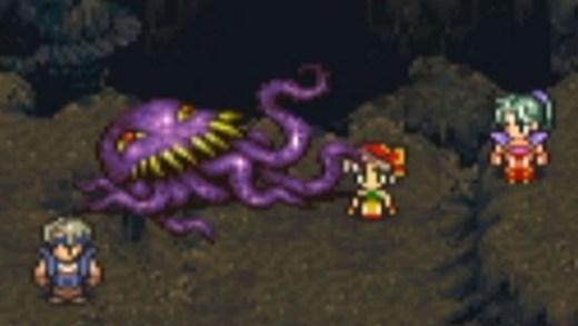 Esper Caves