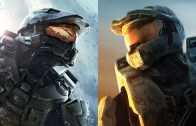 Halo 3 and Halo 4 Comparison Review