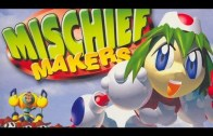 Mischief Makers – Definitive 50 N64 Game #46