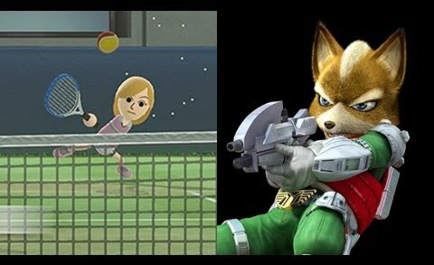 Wii Sports Club Announced and Star Fox Not – Radio Splode 82