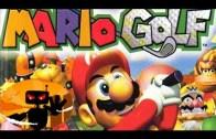 Mario Golf – Definitive 50 N64 Game #28