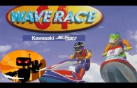 Wave Race 64 – Definitive 50 N64 Game #12