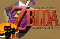 The Legend of Zelda: Ocarina of Time – Definitive 50 N64 Game #1