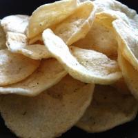 Special K Cracker Crisps