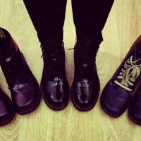 Shoes: For the Love of Dr Martens