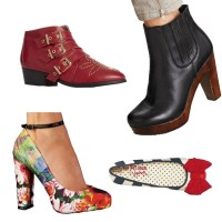 My Favourite Shoes (Blog Comp Entry)