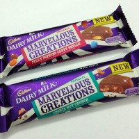 Review: Cadbury Dairy Milk Marvellous Creations
