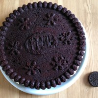 Pimp My Snack - Oreo Cookie Cake