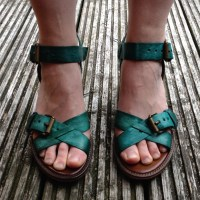 Air Step Solaris Sandals