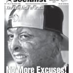 The Michigan Socialist – November/December 2003