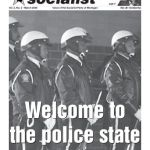 The Michigan Socialist – March/April 2004