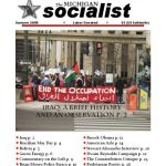 The Michigan Socialist – Summer 2008