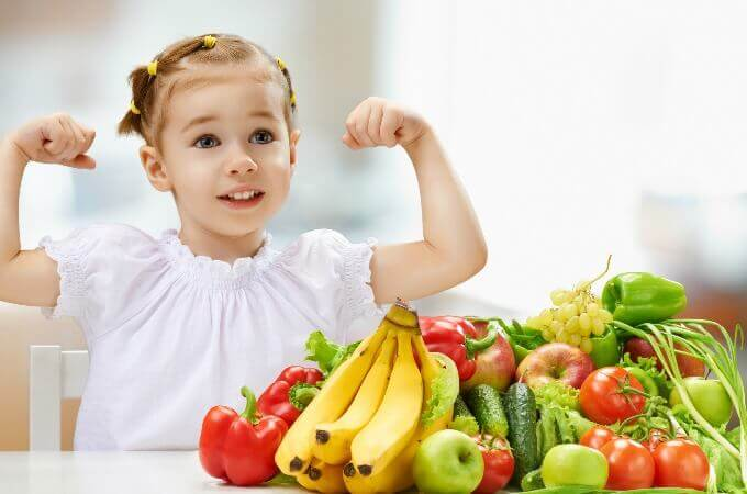 Here's one sure-fire thing you can do to get your children to eat fruits and vegetables! And to LIKE them! Here is the only thing you need to know about the development of the sense of taste and how to use it to your advantage to get your children eating fruits and veggies like a pro in no time! www.spoilmyfamily.com