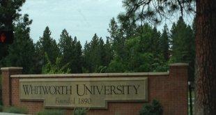 Flickr photo of Whitworth University by Scott Ellison