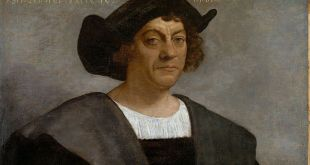 Portrait of a Man, Said to be Christopher Columbus/Metropolitan Museum of Art, online collection