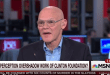 James Carville on MSNBC/YouTube