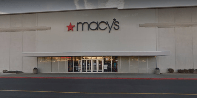 Shop Macy 39 S And Help Second Harvest Fight Hunger Spokanef Vs