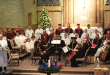 Central Lutheran Church choir performing Vivaldi/Contributed
